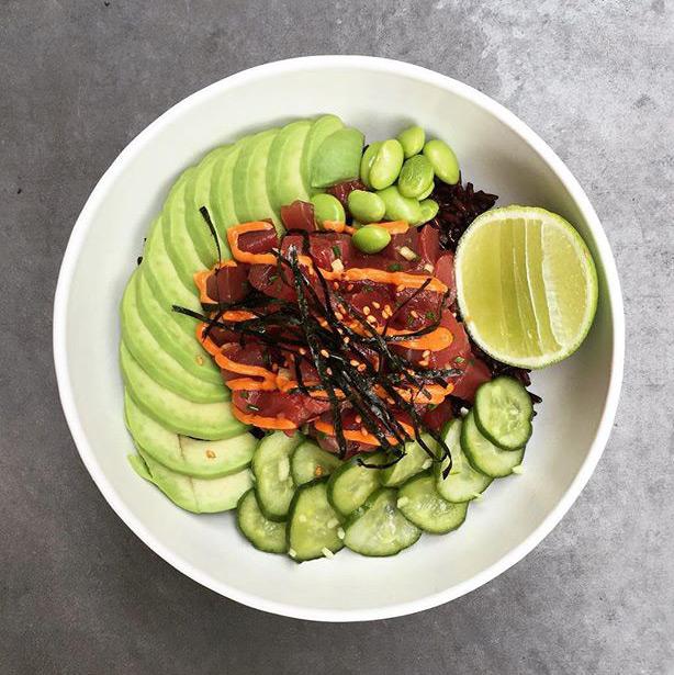 Füme Salata