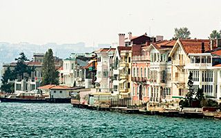 Elle Decor Goes To Istanbul – Elle Decor